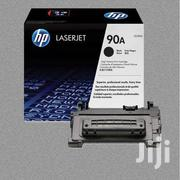 Hp 90a/90x Black Toner | Accessories & Supplies for Electronics for sale in Lagos State, Lagos Island