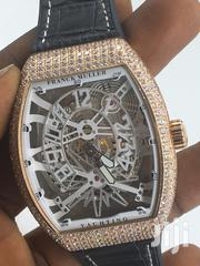 Engine Franck Muller Watch | Watches for sale in Lagos State, Lagos Island