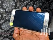 Samsung Galaxy S6 Edge Gold 64 GB for Sale | Mobile Phones for sale in Lagos State, Ikeja