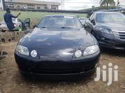 Lexus SC 1992 Green | Cars for sale in Lagos State, Ilupeju