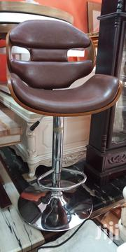 Imported Quality Parded Leather Barstool | Furniture for sale in Lagos State, Ojo