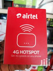 Airtel 4G Hotspot And Universal | Computer Accessories  for sale in Lagos State, Ikeja
