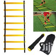 Agility Ladder Available At Favour Sports Shop | Sports Equipment for sale in Rivers State, Port-Harcourt