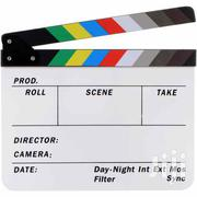 Clapper Board | Photo & Video Cameras for sale in Lagos State, Ikeja