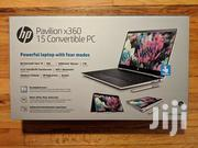 HP Pavilion X360 15-cr0037wm - Intel Core I3 1TB HDD 4GB RAM   Laptops & Computers for sale in Lagos State, Ikeja