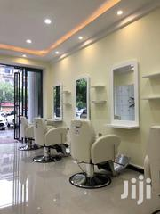 Barber Salon Chairs | Salon Equipment for sale in Lagos State, Lagos Island