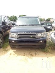 Land Rover Range Rover Sport 2006 HSE 4x4 (4.4L 8cyl 6A) Black | Cars for sale in Lagos State, Amuwo-Odofin
