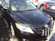 Toyota Camry 2008 Black | Cars for sale in Lagos State, Apapa