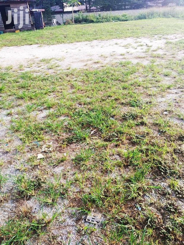 Archive: 9 Acres Plots for Sale at Gbagada-Oshodi Expressway