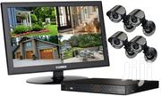 Install And Maintain Your CCTV Camera | Security & Surveillance for sale in Lagos State, Agboyi/Ketu
