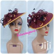 Wine Fascinator   Clothing Accessories for sale in Lagos State, Lagos Mainland