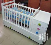 Exquisite Baby Crib | Children's Furniture for sale in Lagos State, Ikeja
