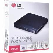 LG External DVD Writer - Slim & Portable | Computer Accessories  for sale in Akwa Ibom State, Uyo
