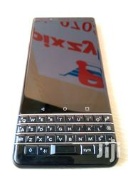 Blackberry Keyone Secure Smartphone Andriod 7.1 64GB | Mobile Phones for sale in Lagos State, Ikeja