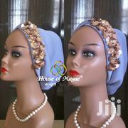 Turban Facinator | Clothing Accessories for sale in Lagos State, Lagos Mainland