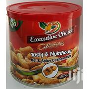 Executive Cashew Nuts.(Hot/Spicy) | Meals & Drinks for sale in Lagos State, Surulere