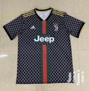 Juveh Gucci,Manchester United,N Liverpool Jersey Available Now   Clothing for sale in Lagos State, Lagos Mainland