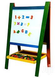 Big Drawing Board (Wooden) | Toys for sale in Lagos State, Ikeja