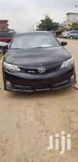 Toyota Camry 2014 Black | Cars for sale in Lekki Phase 1, Lagos State, Nigeria