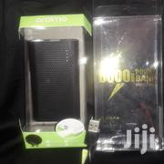 Oraimo 6000mah Power Bank With Torch - PB- 60AR Aurora | Accessories for Mobile Phones & Tablets for sale in Lagos State, Ikotun/Igando
