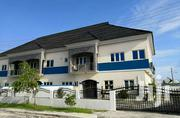 4 Bedroom Fully Detached Duplex At Atican Beachview Estate Lekki | Houses & Apartments For Sale for sale in Lagos State, Lagos Island