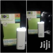 FIL 5200mah Powerbank With Led Torch | Accessories for Mobile Phones & Tablets for sale in Lagos State, Ikotun/Igando