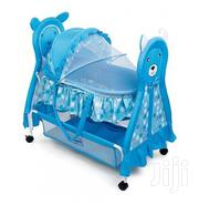 Blue Babyhug Bassinet | Children's Furniture for sale in Lagos State, Alimosho