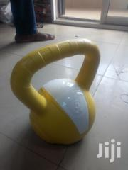 Kettle Dumbell   Sports Equipment for sale in Lagos State, Lekki Phase 1