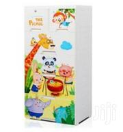 Jungle Picnic 5 Layer Kids Room Storage Drawer Cabinet White | Children's Furniture for sale in Lagos State, Alimosho
