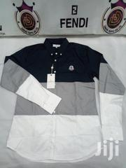Moncler Long Sleve Shirts | Clothing for sale in Lagos State, Ifako-Ijaiye