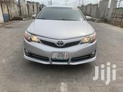 Toyota Camry 2013 Silver   Cars for sale in Lagos State, Lekki Phase 1