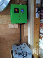 Affordable Solar PV/Inverter System | Repair Services for sale in Lagos State, Maryland