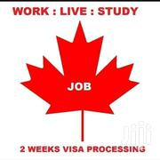 2 Years Canada Work Permit | Travel Agents & Tours for sale in Abuja (FCT) State, Asokoro