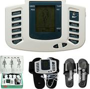 Generic Digital Stimulator Massager Fullbody Pulse Therapy & Slipper | Tools & Accessories for sale in Lagos State, Ikeja