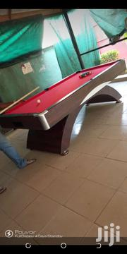 Foreign Snooker Board | Sports Equipment for sale in Lagos State, Victoria Island