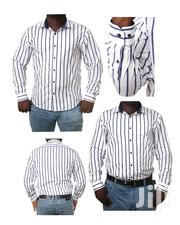 Turkey Slim Fit Shirt for All Occasion | Clothing for sale in Lagos State, Isolo