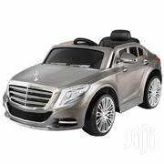 Mercedes-Benz S600 12V Battery Powered Wheels Car RC Remote | Toys for sale in Lagos State, Lagos Island
