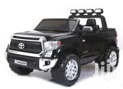 Electric Ride-On Toy Car Toyota Tundra | Toys for sale in Lagos State, Lagos Island