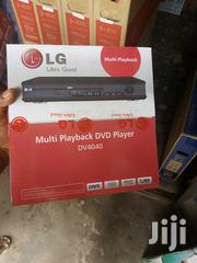 LG DVD Player | TV & DVD Equipment for sale in Lagos State, Lekki Phase 2