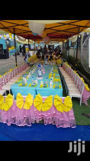 Badanamu Themed Party Setup For A 1 Yr Old | Party, Catering & Event Services for sale in Lagos State, Gbagada