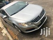 Volkswagen CC 2012 Silver   Cars for sale in Lagos State, Ikeja
