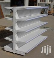 Double Sided Shelve | Store Equipment for sale in Lagos State, Agboyi/Ketu