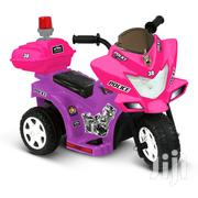 Kid Motorz Lil' Patrol 6-Volt Battery-Powered Ride-On | Toys for sale in Lagos State, Alimosho