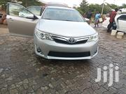 Toyota Camry 2012 Silver | Cars for sale in Abuja (FCT) State, Garki 1
