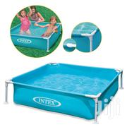 Mini Frame 4ft By 4ft Pool | Sports Equipment for sale in Rivers State, Port-Harcourt