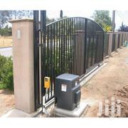 Installation Of Swing And Sliding Gate Automation System | Doors for sale in Bayelsa State, Yenagoa