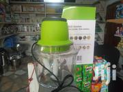 Yam Pounder, Beans Grinder, Vegetable Fruit Blender | Kitchen Appliances for sale in Oyo State, Ibadan