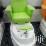 Brand New Electric Spa Pedicure Massage Chair | Massagers for sale in Lagos State, Surulere