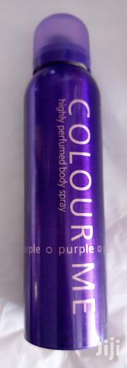 Colour Me Body Spray | Fragrance for sale in Lagos State, Mushin