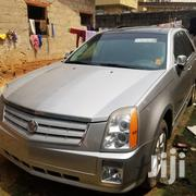 Cadillac CTS 3.2 V6 Automatic 2008 Silver | Cars for sale in Lagos State, Ikeja